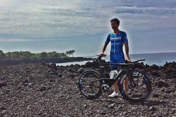 Andreas Raelert legt den Fokus auf Hawaii 2018
