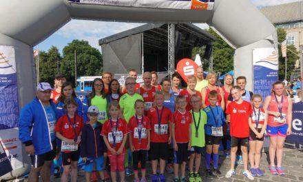 """Toller Sport und super Stimmung – so war die """"15. hella marathon nacht"""""""