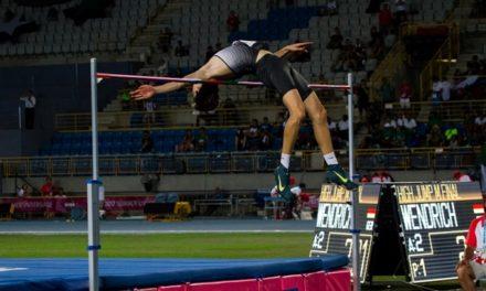 Universiade 2017: Zweimal Gold, einmal Silber, zweimal Bronze!