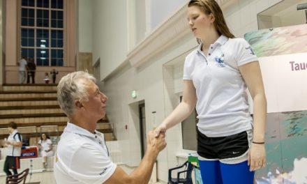 Rostocker Duo mit Medaillen-Erfolgen in Tomsk
