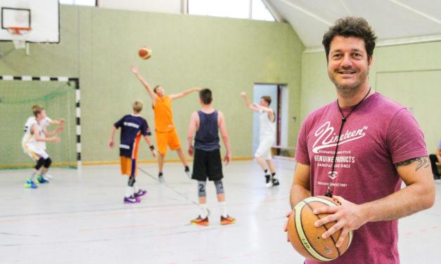 Jan Kleinhardt ist neuer U16 Trainer