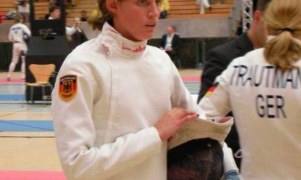 Weltmeister! Nobis und Steinborn mit erstem deutschen Mixed-Gold