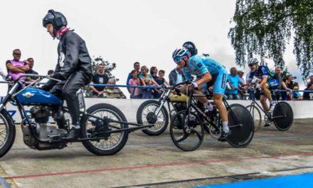 Siebente Ostsee-Rad-Klassik auf der Radrennbahn Rostock und zum Mitmachen