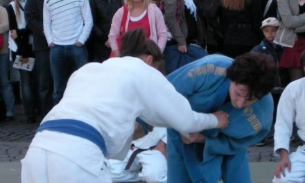 Die Judo-WM 2017 in Budapest im Fokus