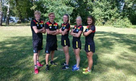 DTU: Lindemann führt deutsches Team zum WM-Finale