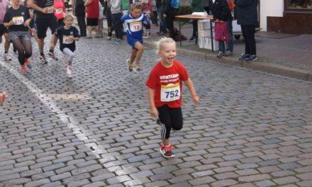 Zwischen Müritz-Lauf, Schwedenlauf und LAFIT-Triathlon