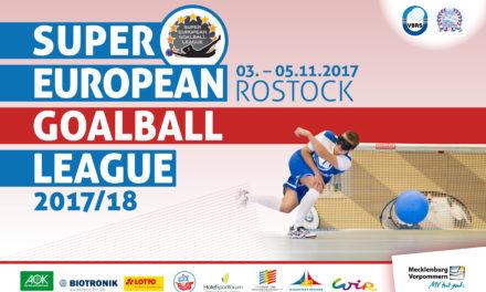 Europas Elite kommt nach Rostock