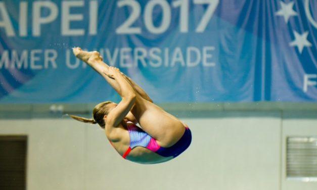 Universiade 2017: Erster Wettkampftag – erste Medaillen