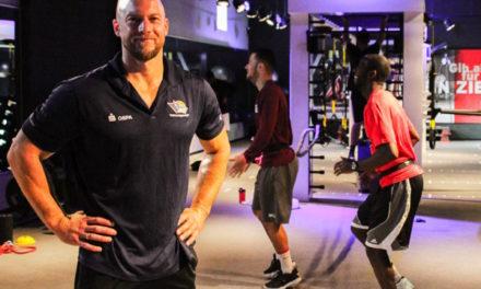 Von Nowitzki und 360-Grad-Dunks – Athletiktrainer Janins Kalnins im Gespräch