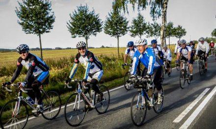 Steherrennen auf der Rostocker Radrennbahn zur Ostsee Rad Klassik und der Tour für Afrika – 1. bis 3. September 2017