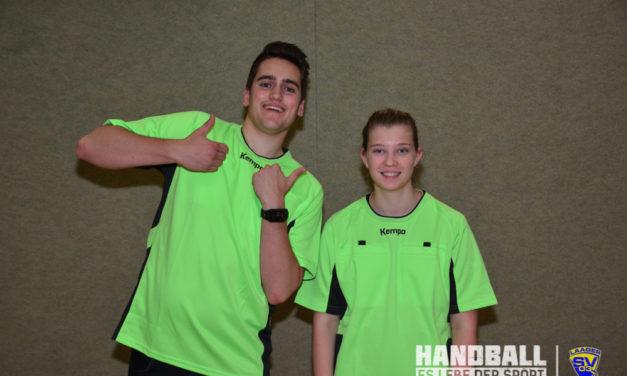 Laager SV 03 | Handball-Schiedsrichter
