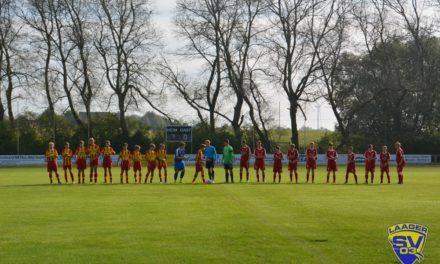 Laager SV 03 C-Junioren | 1. Spieltag | Kreisliga