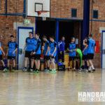 Laager SV Handball Männer   1. Spieltag   Bezirksliga Nord