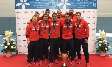 Ein Rostocker ist Vize-Europameister