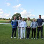 Rückblick auf die Golf-Landeseinzelmeisterschaften M-V 2017
