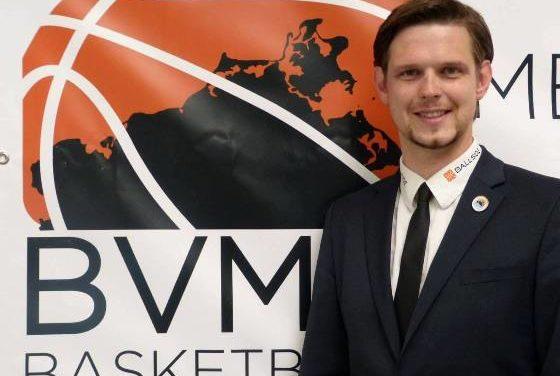 Am (Basket-)Ball für M-V
