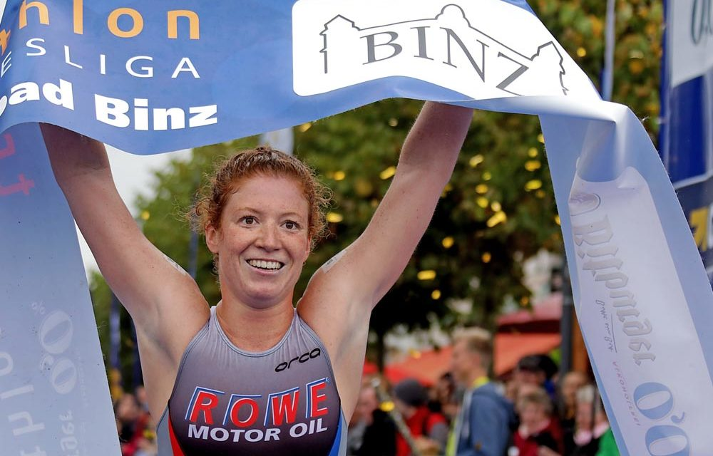 Triathlon-Bundesliga auf Rügen – ein Resümee