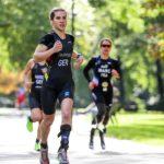 DTU: WM-Bronze für Paratriathleten Hausberger und Gelhaar