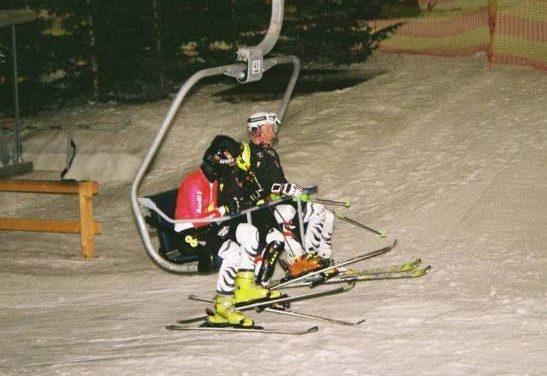 Bei Winterspielen in Asien stets erfolgreich…
