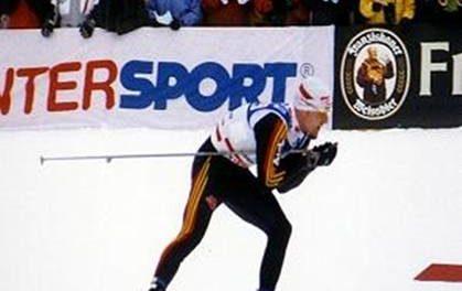 Zwischen Winter-Olympia und Winter-Paralympics