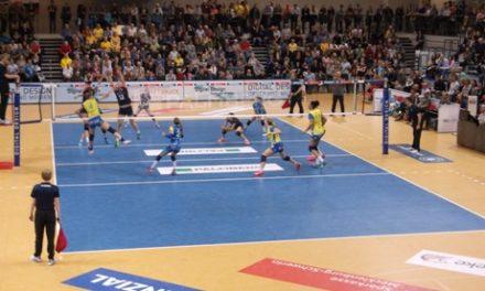 Goldene Volleyball-Sensation vor 30 Jahren…