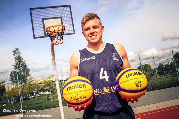 Vom Freiplatz zu Olympia – 3×3 Basketball begeistert die Massen