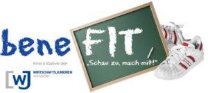 """beneFIT """"Schau zu, mach mit!"""" in Schwerin   Projekt der Wirtschaftsjunioren für Kinder im Alter von 6 bis 12 Jahren"""