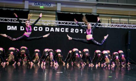 Disco-Dance begeistert auch M-V