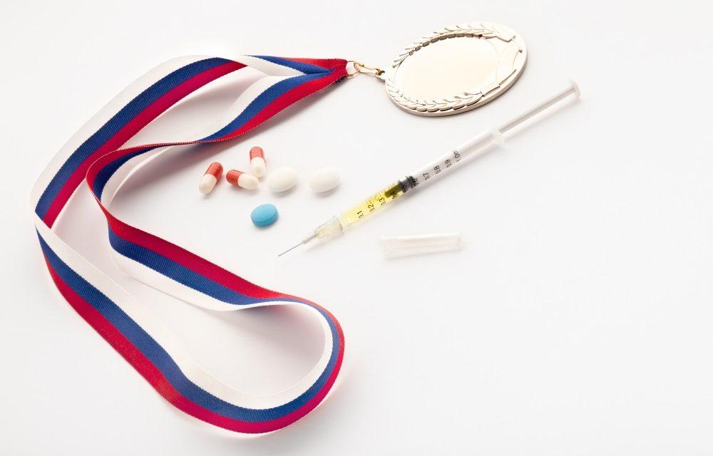 Der Hochleistungssport und das Doping