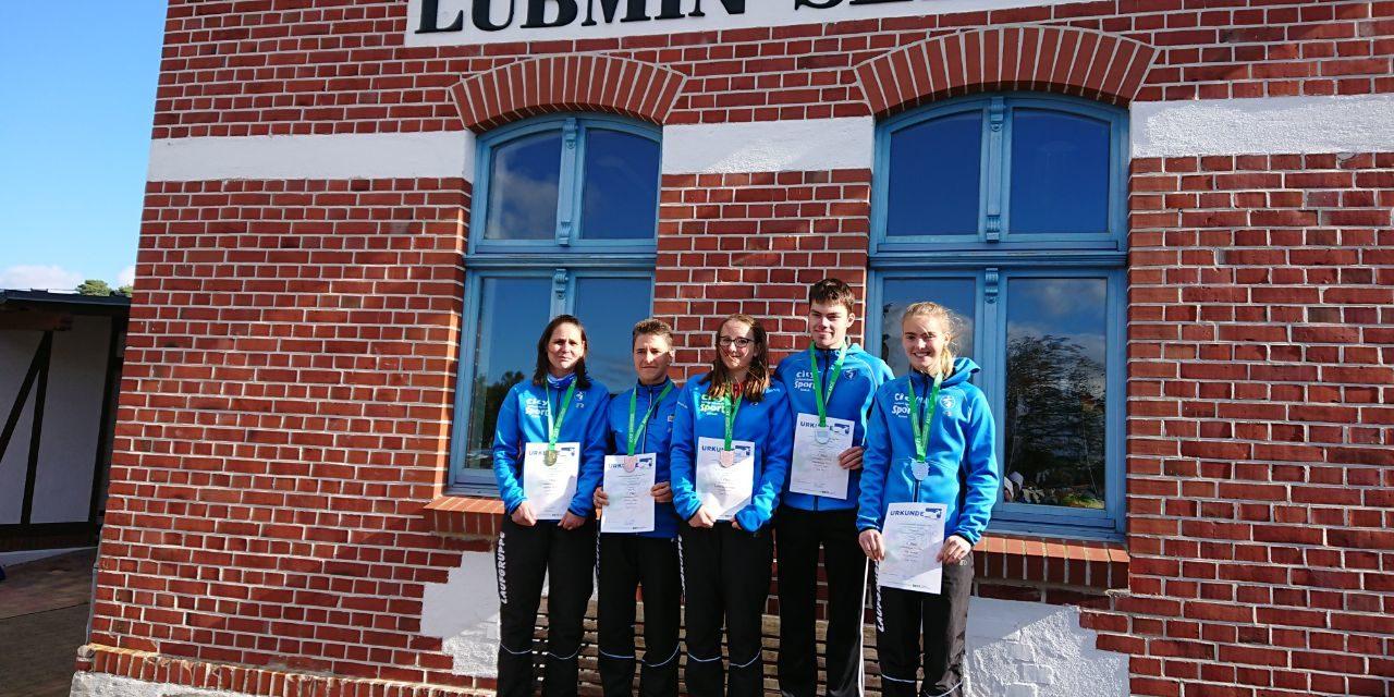 Laager Laufgruppe belohnt sich für tolles Wettkampfjahr