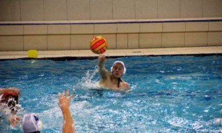 Warnemünder Wasserballer starten am Samstag mit Pokal