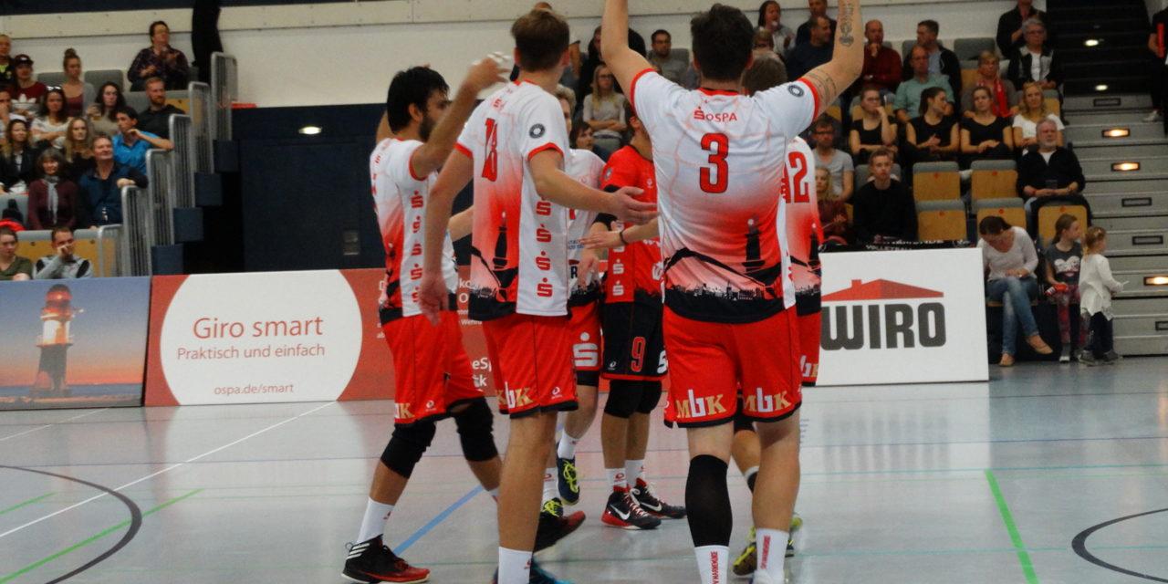 SVW – Heimspiel vor Rekordkulisse!