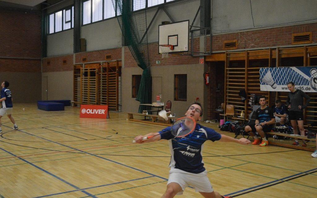 BSC I holt wichtige Punkte gegen Greifswald und Güstrow