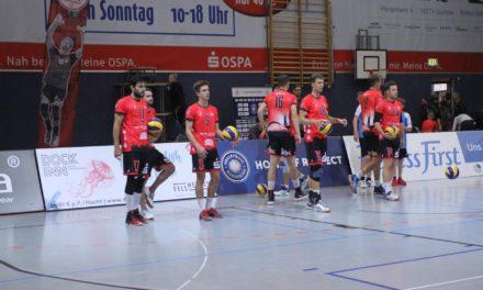 Tabellenführer der 2.Bundesliga kommt nach Rostock!