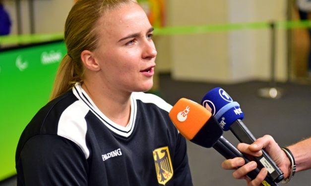 """""""Klares Signal für die Wertschätzung des Para-Sports"""""""