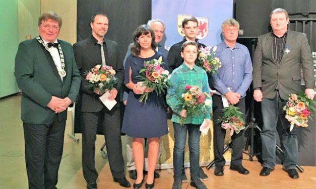 Zurückgeblickt: Vierzehnter Landeskönigsball des LSV in Neubrandenburg