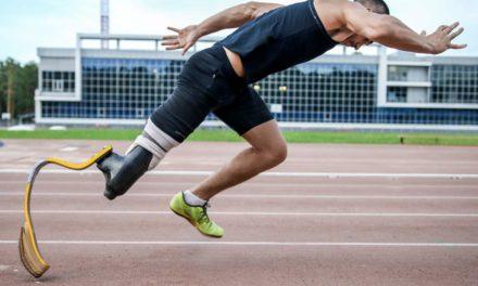 """""""Die Para-Leichtathletik ist  die paralympische Kernsportart…"""""""
