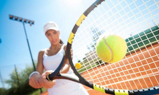 Begeisternder Tennissport zwischen Melbourne und Stralsund