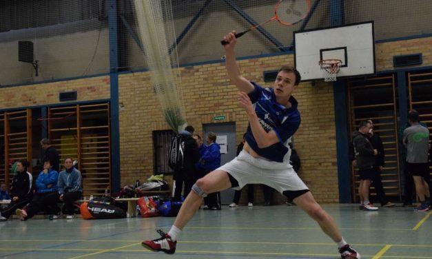 Letzter Spieltag des Jahres in den Badmintonligen