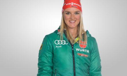 Elfmal vergoldet: Die deutschen Wintersport-Asse Anfang Dezember 2017