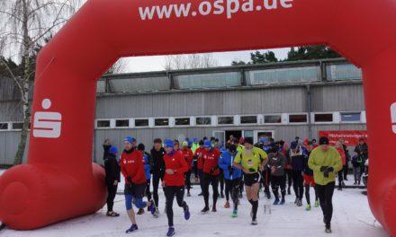 OSPA-Stadtlauf beliebt wie immer