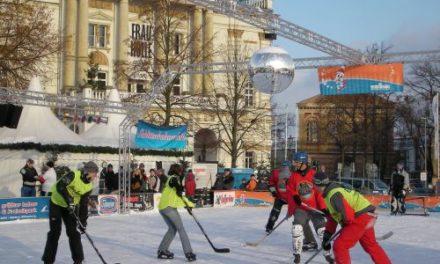 Geschichte der olympischen Wintersport-Sensationen fortgeschrieben