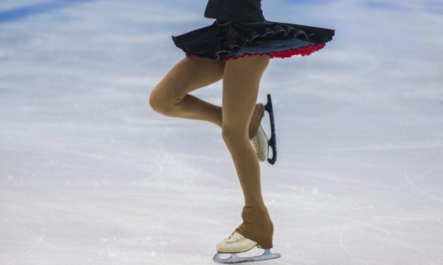 Bei den fünften Winterspielen endlich zu Gold