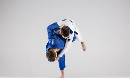 """""""Der Judosport boomt weltweit…"""""""