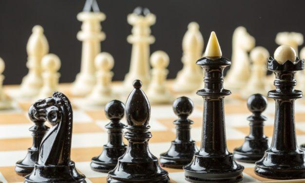 Mecklenburger entführt Schachpokal von der Nordsee