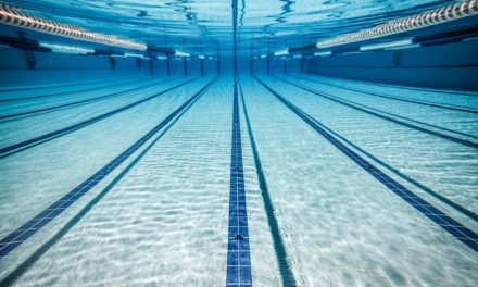WM-Silber und -Bronze für Para-Schwimmerin Denise Grahl
