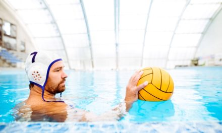 """""""Es gab zahlreiche Highlights für unsere Wasserball-Teams…"""""""