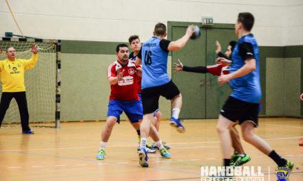 Heimsieg der Handballer