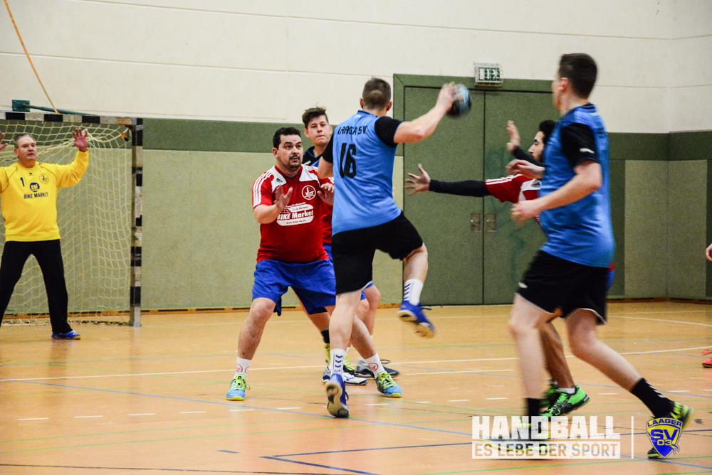Warnemünde Handball
