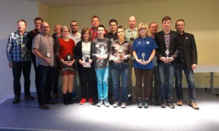 Sportclub Laage bat zum 10.Jahresempfang